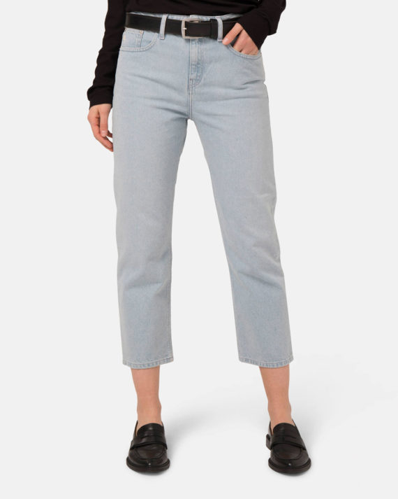 Woman-Sustainable-Jeans-Cropped-Mimi-Sun-Stone-halffront-2-1