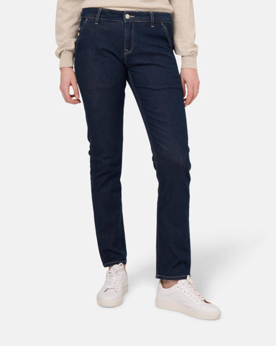 Woman-Sustainable-jeans-claire-chino-strong-blue-halffront-2-1