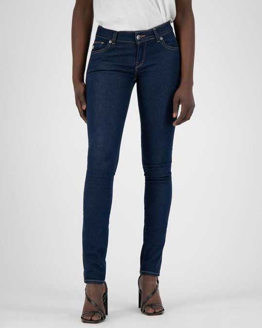 Woman-Eco-Jeans-Skinny-Lilly-Strong-Blue-Halffront_540x778