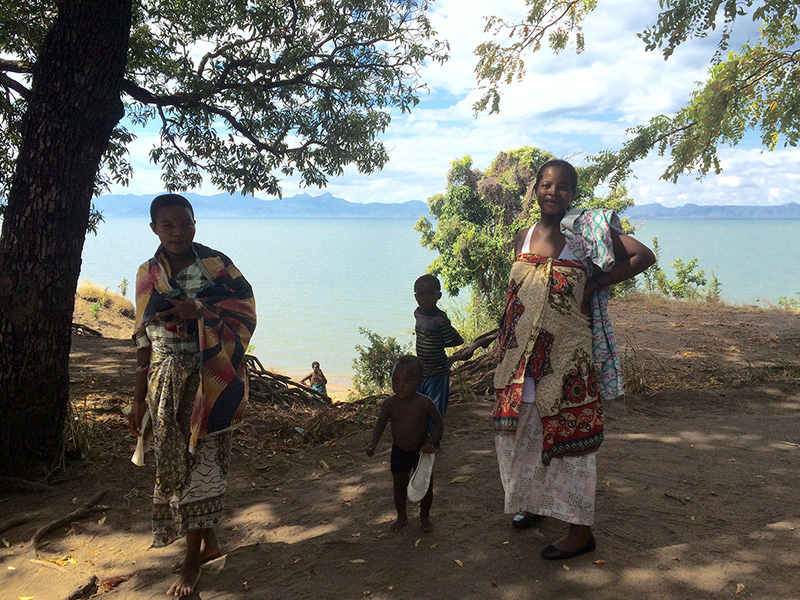 UPDATE: CLEAN WATER FOR NKOPE HILL MISSION 4