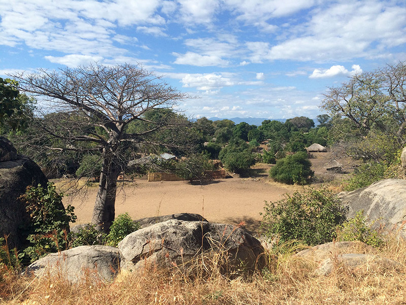UPDATE: CLEAN WATER FOR NKOPE HILL MISSION 6