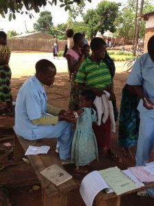 One Million Community Health Workers Campaign