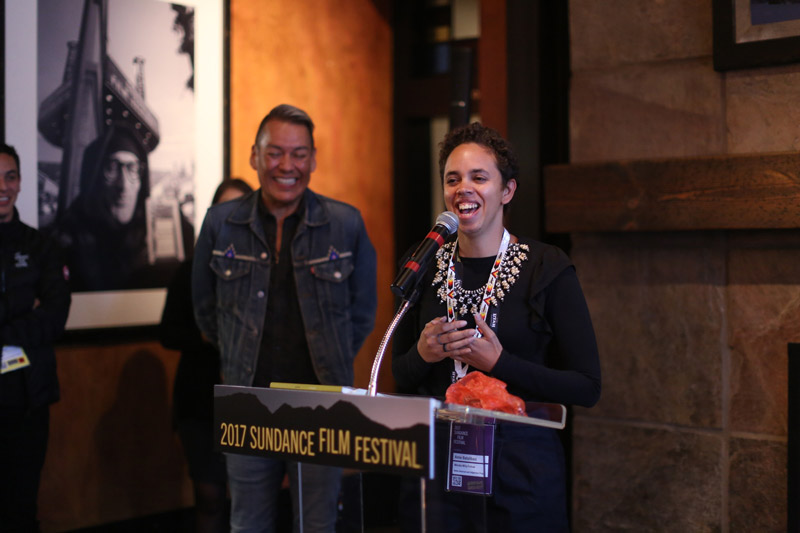 Film Fellowship Champions Indigenous Stories 1