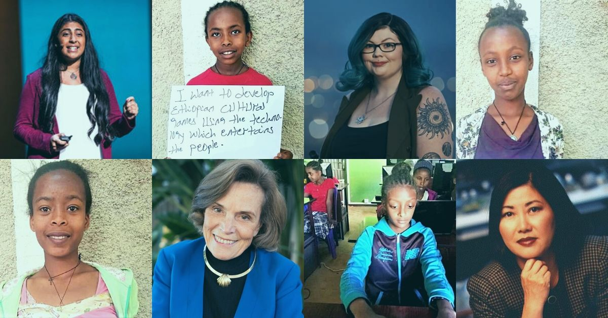 international day of women and girls in science 2020 inspiring and motivating stories