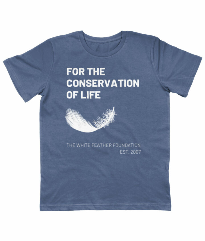 Conserve Life Youth T-Shirt 2
