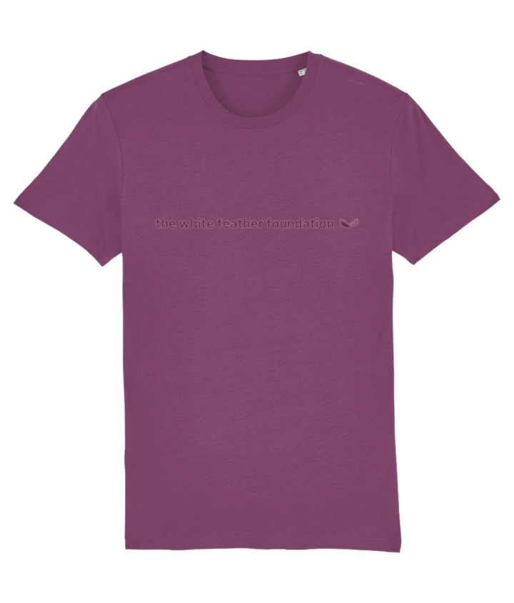 The White Feather Foundation T-Shirt 2