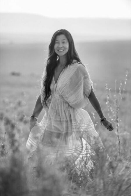 Chrissie Lam Love Is Project Founder
