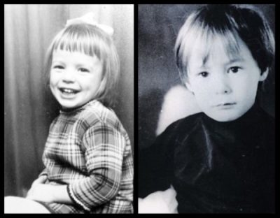 young lucy vodden and julian lennon